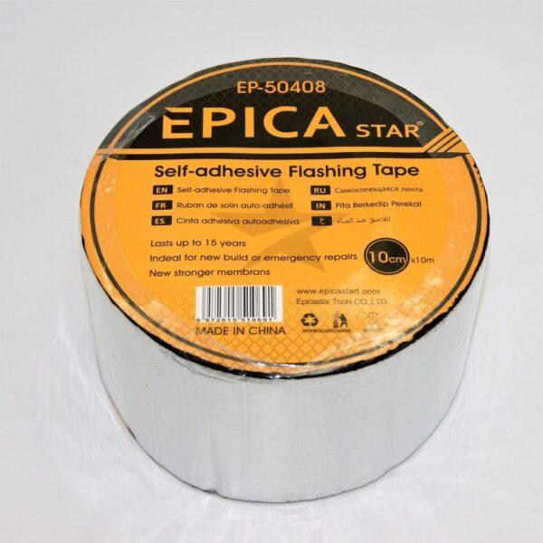ΑΣΦΑΛΤΟΠΑΝΟ ΑΛΟΥΜΙΝΙΟΥ 10cmx10m EPICA TO-EP-50408