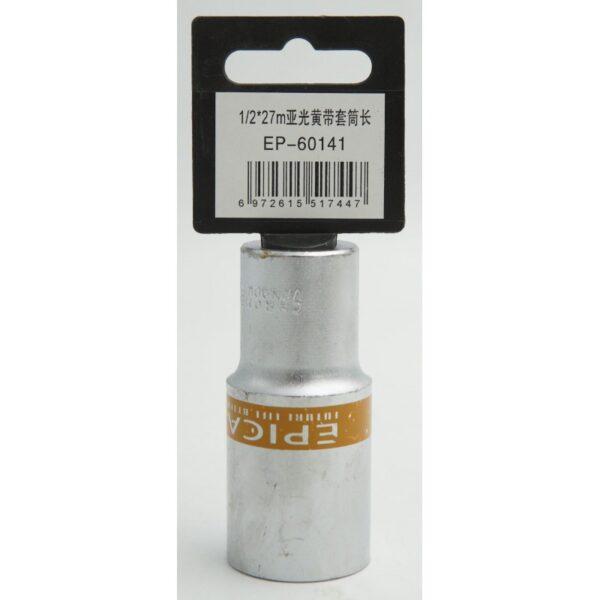 ΚΑΡΥΔΑΚΙ 1/2*27mm EPICA STAR TO-EP-60141