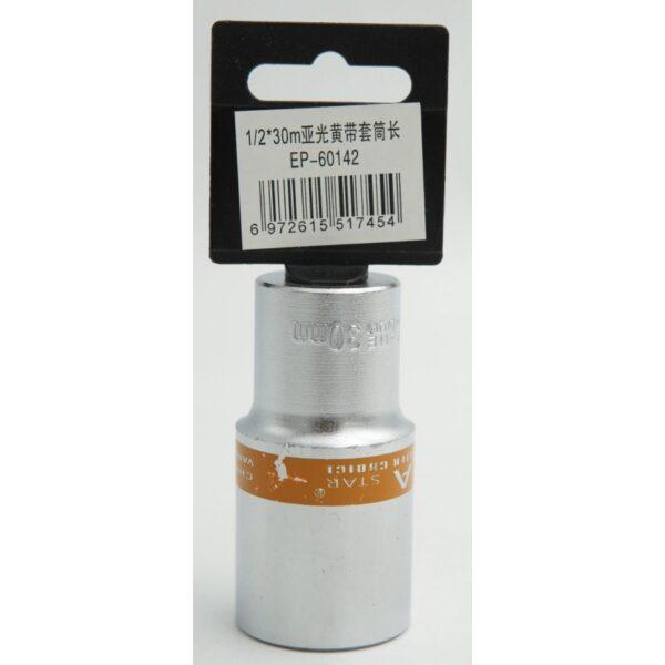 ΚΑΡΥΔΑΚΙ 1/2*30mm EPICA STAR TO-EP-60142