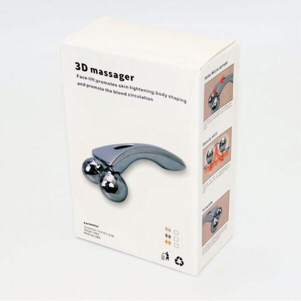 ΣΥΣΚΕΥΗ ΓΙΑ ΜΑΣΑΖ 3D MASSAGE ROLLER CA-BO-8950