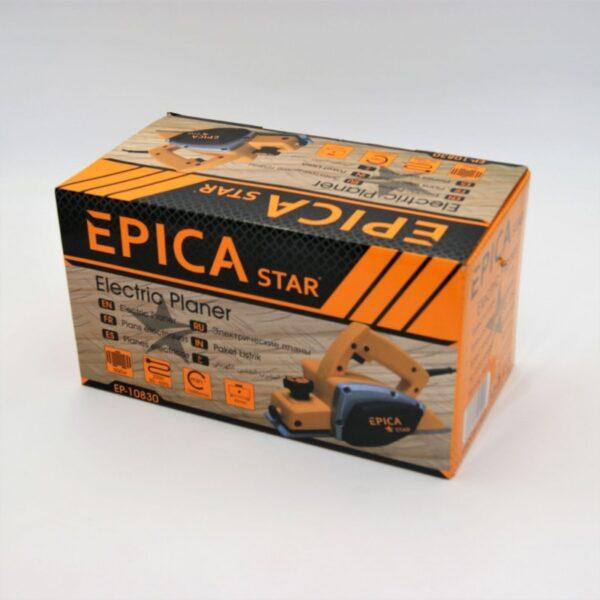 ΗΛΕΚΤΡΙΚΟ ΤΡΙΒΕΙΟ 500W EPICA TO-EP-10830