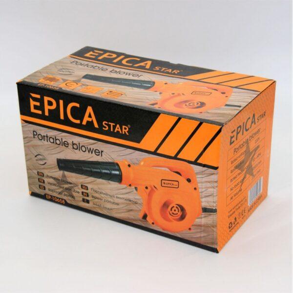 ΦΥΣΗΤΗΡΑΣ ΑΝΑΡΡΟΦΗΤΗΡΑΣ 600W EPICA TO-EP-10658