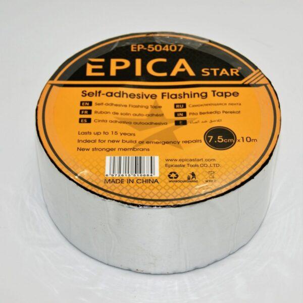 ΑΣΦΑΛΤΟΠΑΝΟ ΑΛΟΥΜΙΝΙΟΥ 7.5cmx10m EPICA TO-EP-50407