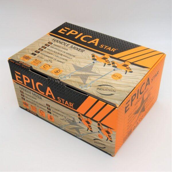 ΑΝΑΔΕΥΤΗΡΑΣ 950W EPICA TO-EP-50508