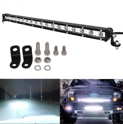 LED-αδιάβροχος-προβολέας-μπάρα-διασποράς-50-cm-54W-18-SMD-12V-24V-4860LM-6000K-IP68-για-βάρκες-τρακτέρ-φορτηγά-αυτοκίνητα-3-electronistas.gr