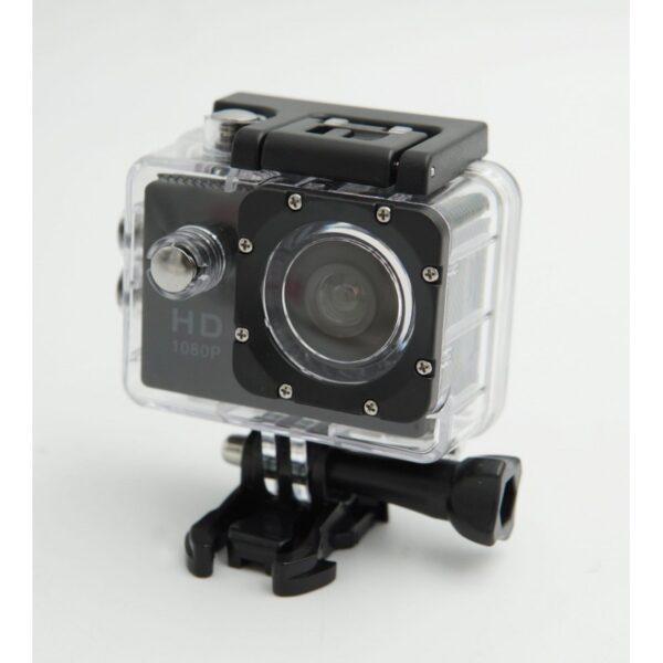 ACTION CAMERA 1080P FULL HD AC-1801-1