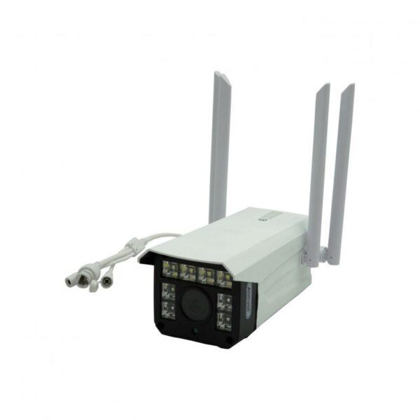 Εξωτερική-αδιάβροχη WIFI 5G κάμερα ασφαλείας 5.0MP wifi Andowl Q-S30 ELECTRONISTAS.GR