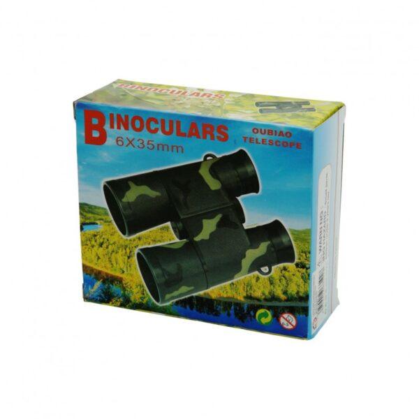 ΚΥΑΛΙΑ BINOCULARS HO-66102