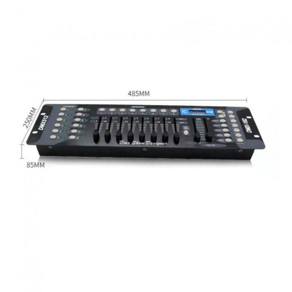 CONTROLLER DMX512 PRO-00557