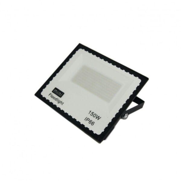 ΠΡΟΒΟΛΕΑΣ ecoLED 150W 13500lumen GE-FLX-150LB