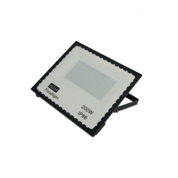 ΠΡΟΒΟΛΕΑΣ ecoLED 200W 18000lumen GE-FLX-200LA