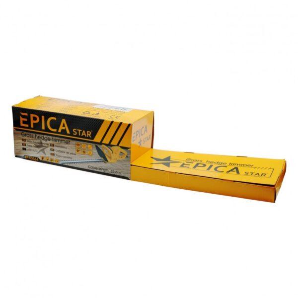 ΧΟΡΤΟΚΟΠΤΙΚΟ EPICA STAR - electronistas.gr