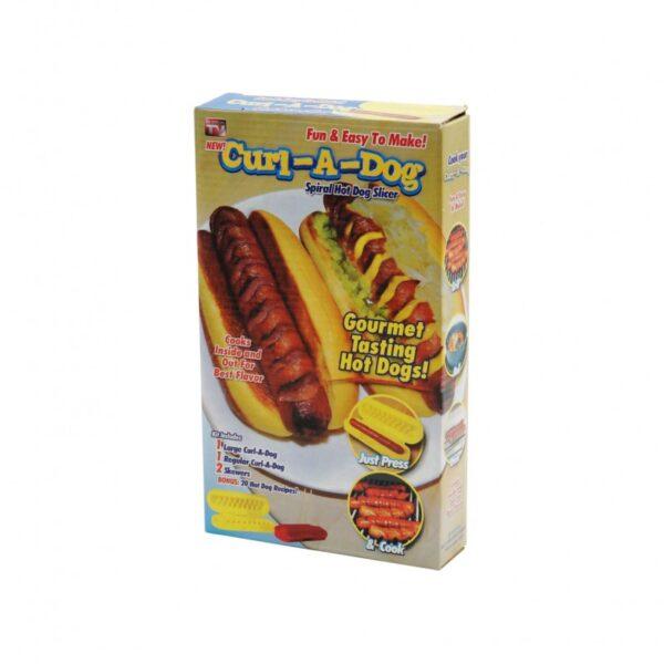 ΣΠΙΡΑΛ HOT DOG TY-32299