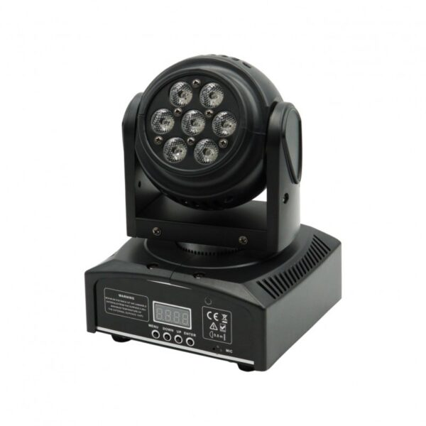 LED DOUBLE SIDE MOVING HEAD 7+7 PRO-58239