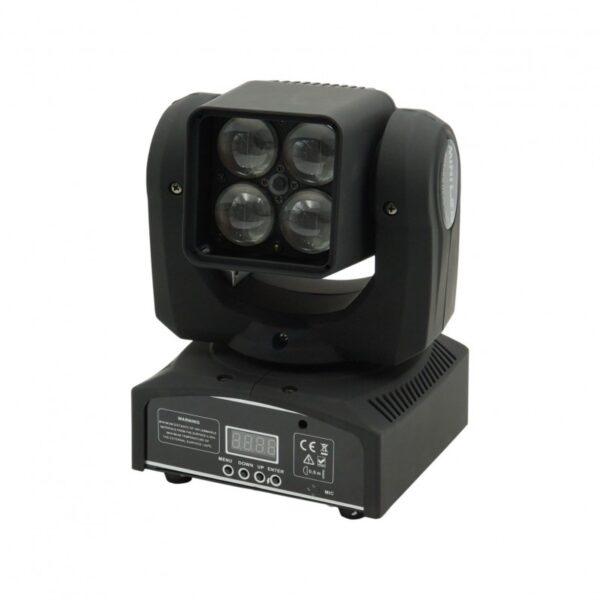 LED MINI MATRIX ZOOM LIGHT PRO-56639