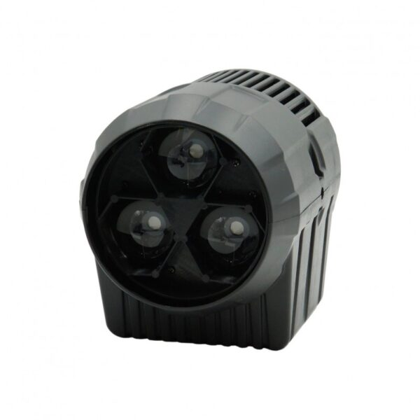 LED P-DIAMOND-Z3 ZOOM PAR 15W PRO-97322