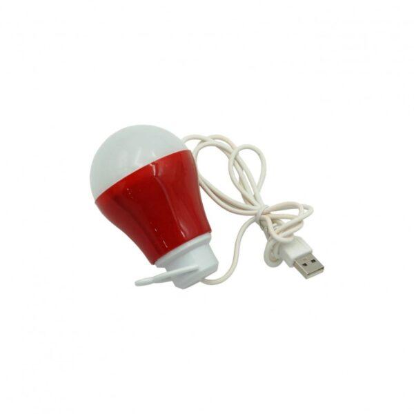 ΛΑΜΠΑ LED ΜΕ USB TY-RED