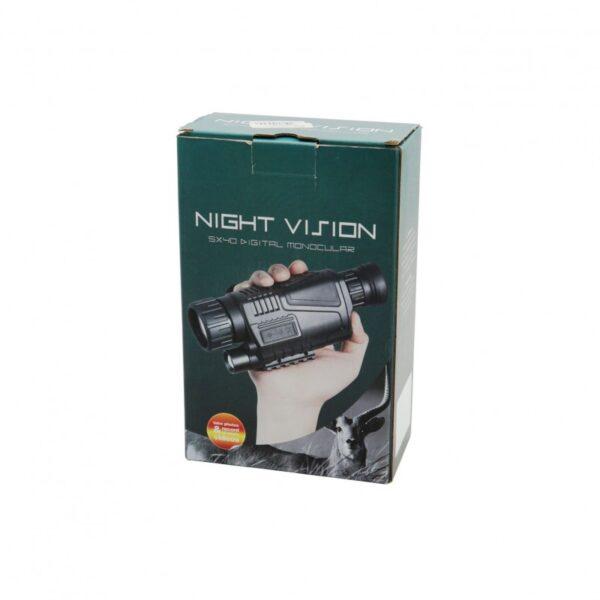 ΜΟΝΟΚΥΑΛΟ ΨΗΦΙΑΚΟ ΜΕ NIGHT VISION HO-04704