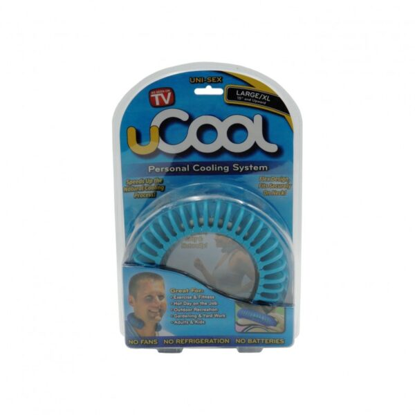 PERSONAL COOLING SYSTEM HO-80058