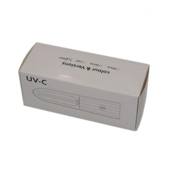 ΛΑΜΠΑ ΑΠΟΣΤΕΙΡΩΣΗΣ UV-C LI-YYS-102