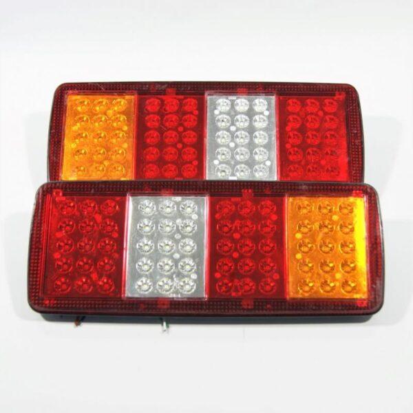 Φωτισμός για Φορτηγά