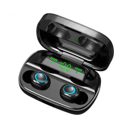 Ακουστικά & MP3
