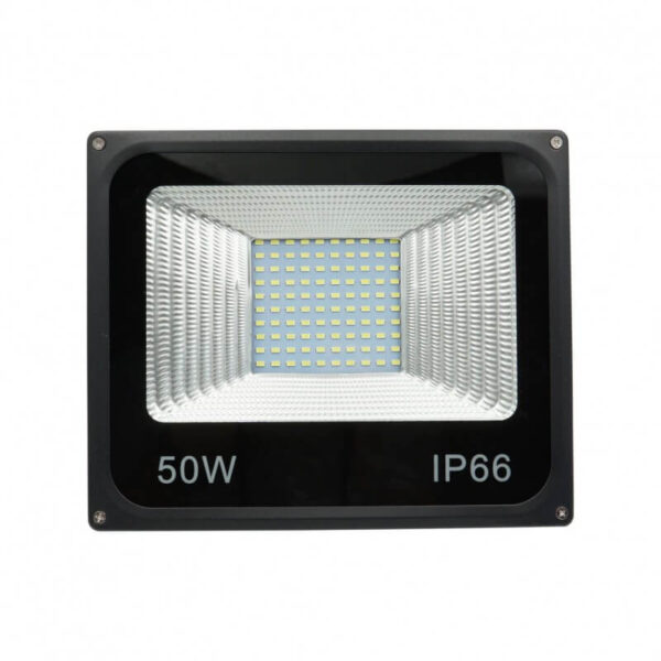 Εξωτερικοί Προβολείς LED