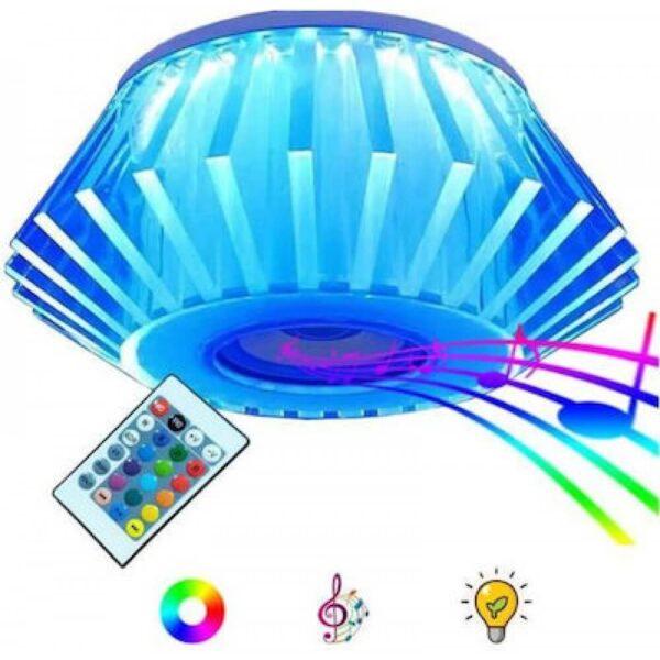 Εξυπνος Φωτισμός LED