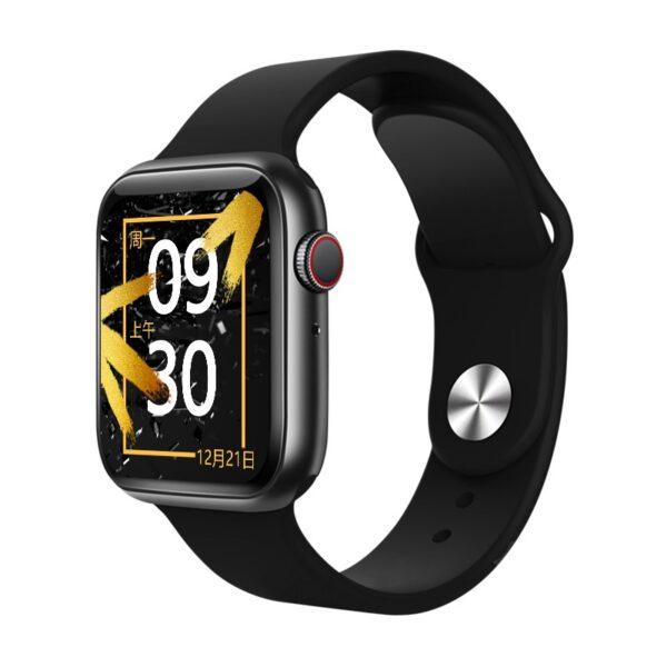 Smartwatch – T55+ – Black