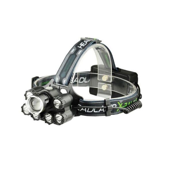 Προβολέας κεφαλής LED – Headlamp – T76-6